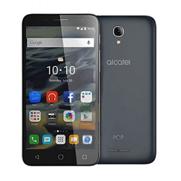alcatel-5051x-grey