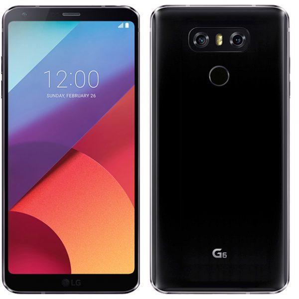 lg h870 g6 black