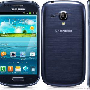 samsung i8190 blue