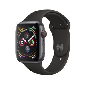 iwatch 4(44mm) space grey