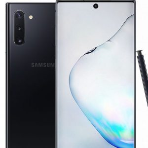 samsung note10 black