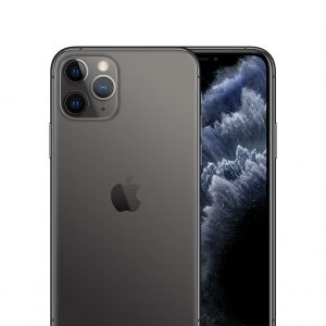iphone 11 pro grey