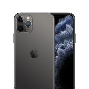 iphone 11 pro grey