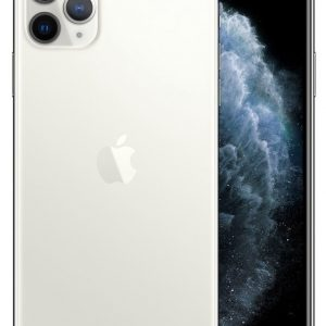 iphone 11 pro max silver
