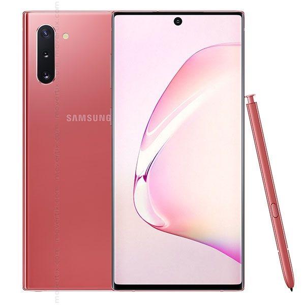 samsung n970 pink