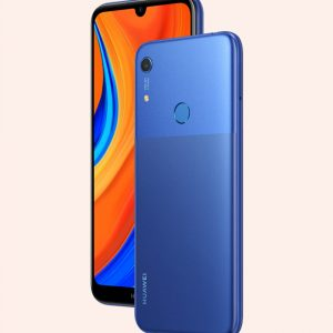 huawei y6s blue