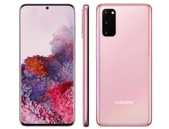 samsung g980 pink