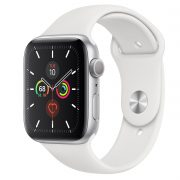 iwatch 5 silver