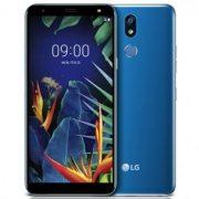 lg x420 blue