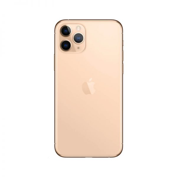 iphone 11 pro gold