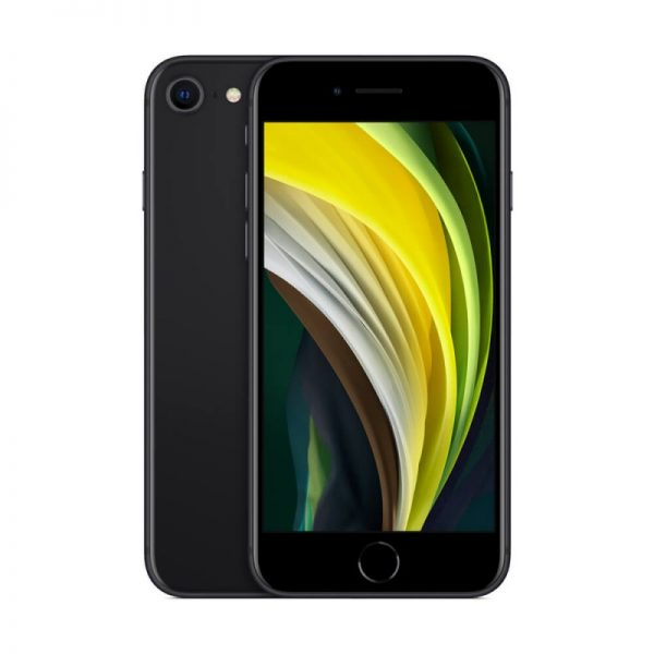 iphone se2020 black