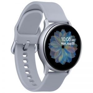 samsung watch active2 silver