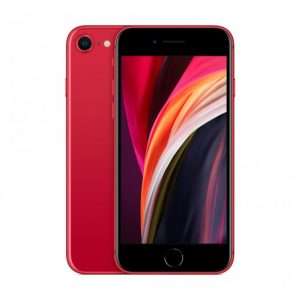 iphone se2020 red