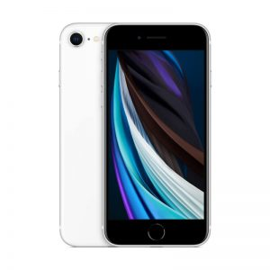 iphone se2020 white