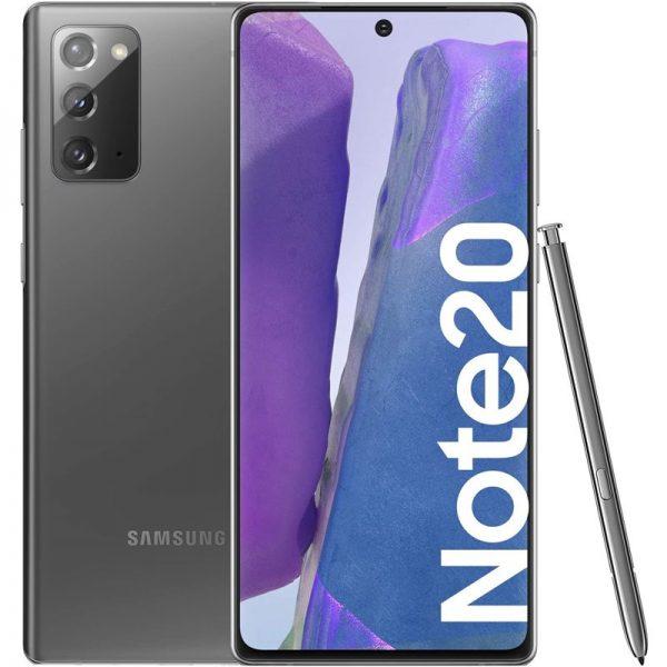 samsung n980 grey