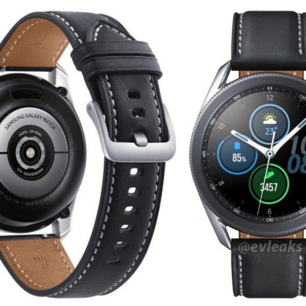 samsung watch 3 45mm black