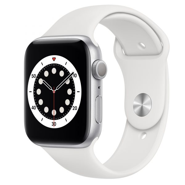 apple watch 40 mm silver