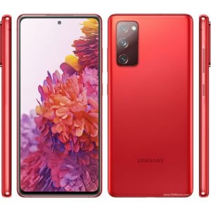samsung g780 red