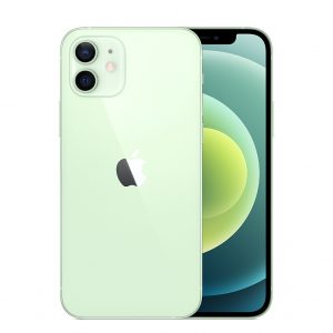 Iphone 12 green