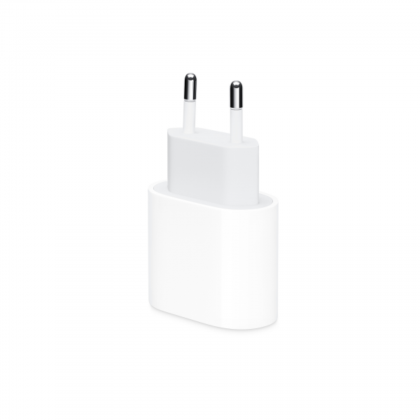 Apple adaptorius 20w
