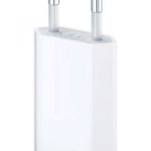 apple adapterius 5w