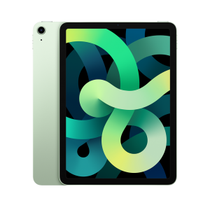 ipad 10.9 air 2020 green