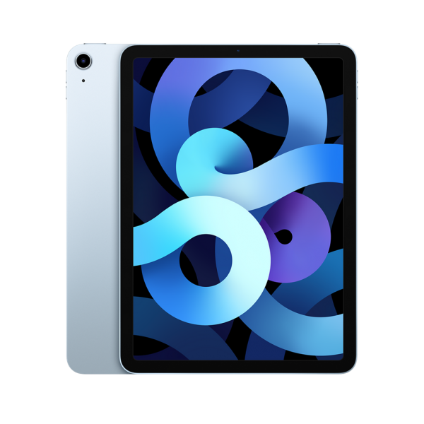 ipad 10.9 air3 blue