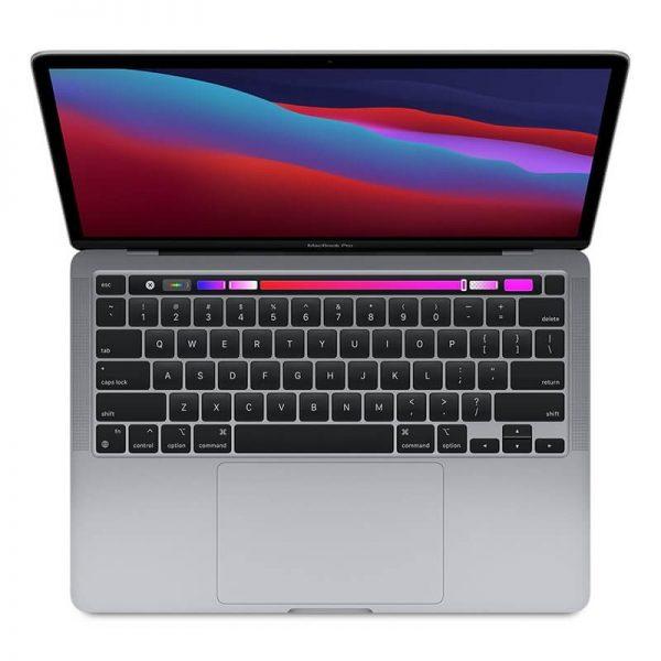 macbook pro 13.3 grey